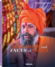 David Krasnostein, Colours and Faces of India