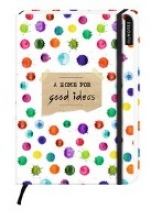 myNotes: A Home for Good Ideas Notizbuch gro liniert