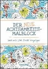 Farrarons, Emma Der neue Achtsamkeits-Malblock
