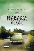 Alcala, Xavier Habana FlashHavana Flash