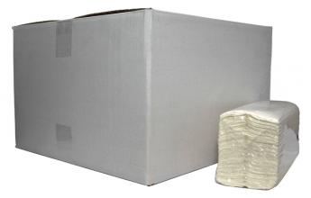 , Handdoek Blanco C-vouw 2L 3