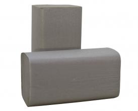 , Handdoek Blanco Z-vouw 2L 25x23cm 3800st