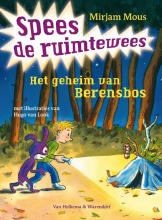 Mirjam Mous , Het geheim van Berensbos