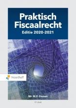 M.P. Damen , Praktisch Fiscaalrecht 2020-2021