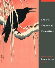 , Crows, Cranes & Camellias