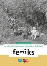 Henk Hoek, Kirsten Bos Feniks 3/4 vmbo-bkgt Themakatern