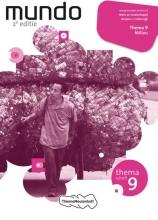 Mundo 2 vmbo-kgt Themaschrift 9: Milieu