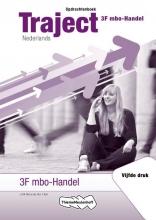 J.H.M.  Mol Traject Nederlands Opdrachtenboek deel 2 Handel Niveau3/4