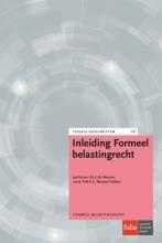R.M.P.G. Niessen-Cobben R.E.C.M. Niessen, Inleiding Formeel Belastingrecht