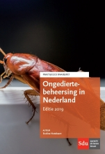 Eveline  Notebaert Ongediertebeheersing in Nederland