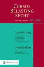 , Cursus Belastingrecht Loonbelasting/Premieheffing 2021-2022