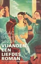 Isaac Bashevis Singer , Vijanden: Een liefdesroman