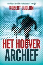 Robert Ludlum , Het Hoover archief