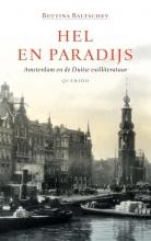 Bettina  Baltschev Hel en paradijs