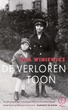 Lida  Winiewicz De verloren toon