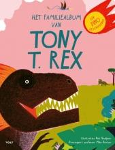 Rob Hodgson , Het familiealbum van Tony T. rex