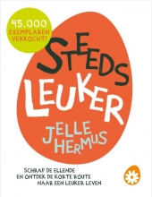 Jelle  Hermus Steeds leuker