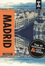 Wat & Hoe Stedentrip , Madrid