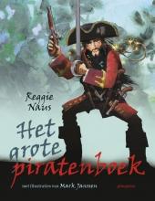 Naus, Reggie Het grote piratenboek