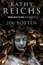 Kathy  Reichs 206 Botten