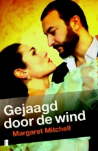 Mitchell, Margaret Gejaagd door de wind
