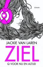 Jackie van Laren De Q serie Ziel