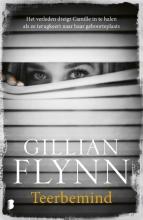 Gillian  Flynn Teerbemind