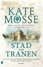 Kate  Mosse Stad van tranen