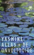 Yasmine  Allas De onvoltooide