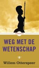 Willem  Otterspeer Weg met de wetenschap