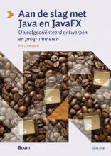 Gertjan Laan , Aan de slag met Java en JavaFX
