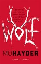 Hayder, Mo Wolf