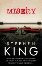 Stephen King , Misery