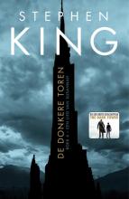 Stephen  King Een lied van Susannah