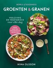Nina Olsson , Groenten & Granen