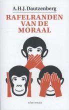 Dautzenberg, A.H.J. Rafelranden van de moraal
