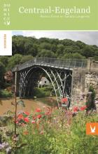 Remco  Ensel Dominicus Regiogids: Centraal-Engeland