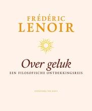 Frédéric  Lenoir Over geluk