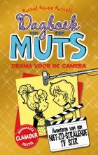 Rachel Renée  Russell Dagboek van een muts 7 - Drama voor de camera