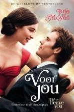 Jojo  Moyes Voor jou - filmeditie