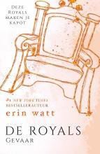 Erin  Watt Gevaar