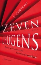 Elizabeth  Kay Zeven leugens