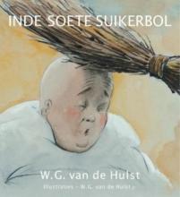 W.G. van de Hulst In de soete suikerbol kleureditie