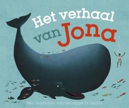 CJ Leonard , Het verhaal van Jona
