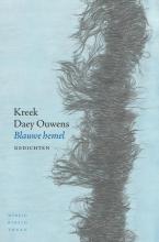 Kreek  Daey Ouwens Blauwe hemel