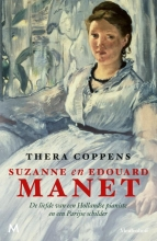 Thera  Coppens Suzanne en Edouard Manet