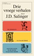J.D.  Salinger Drie vroege verhalen