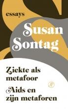 Susan  Sontag Ziekte als metafoor/Aids en zijn metaforen