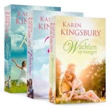 Karen  Kingsbury De Vol vertrouwen-trilogie