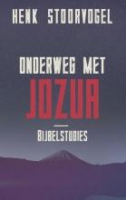 Henk Stoorvogel , Onderweg met Jozua